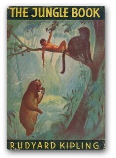 libro a collection of rudyard the jungle book by rudyard kipling the white seal illustration white seal