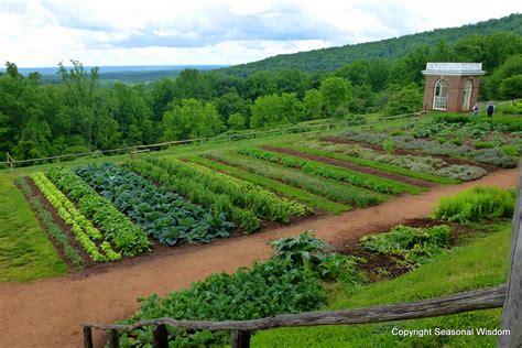 monticello grassroots gardening
