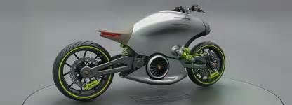 Porsche Motorcycle Porsche 618 Motorcycle Concept