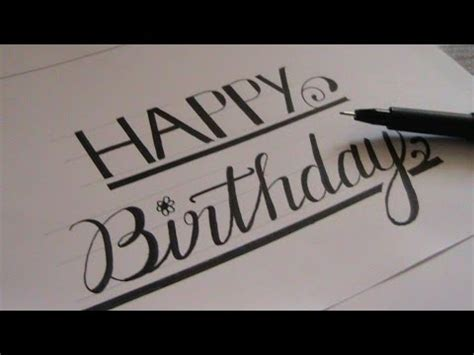 Happy Writing how to write in cursive cursive fancy letters happy