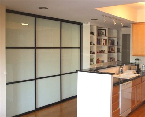 Kitchen Room Divider Room Dividers
