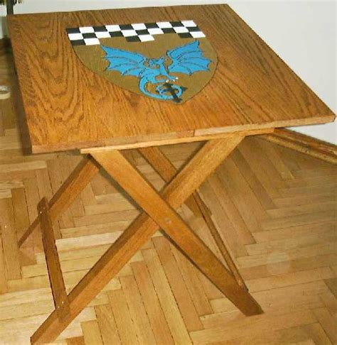 Wood Folding Table Plans Wooden Simple Folding Table Plans Pdf Plans