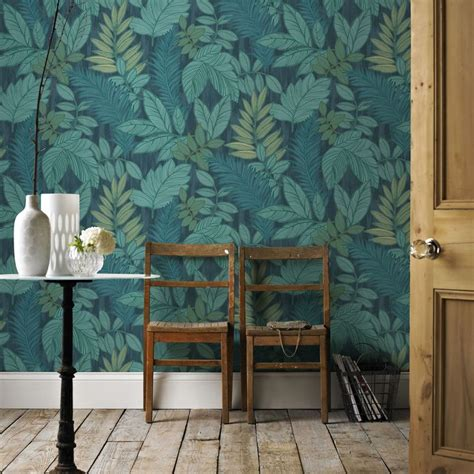 home interior wallpapers 25 best ideas about botanical wallpaper on