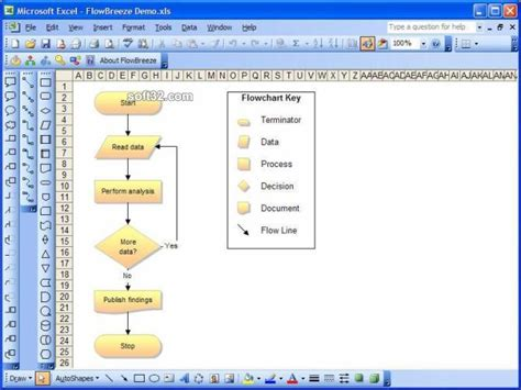 flowchart software microsoft best photos of microsoft office flowchart template