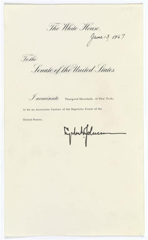 american supreme justice thurgood marshall american supreme