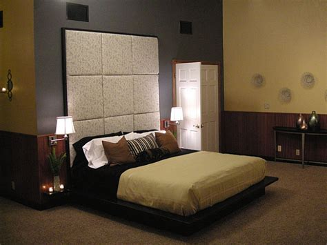 floating bed designs easy to build diy platform bed designs