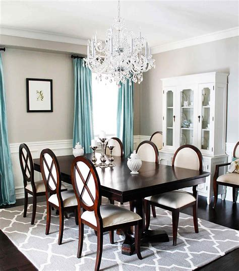 dining room paint colors with cherry furniture light of dining room