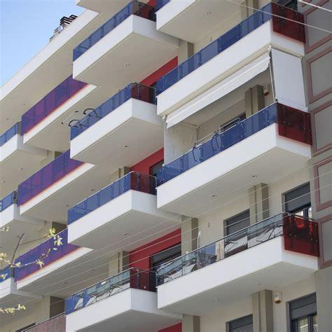 ringhiera alluminio ringhiere con ringhiere in alluminio per balconi prezzi e