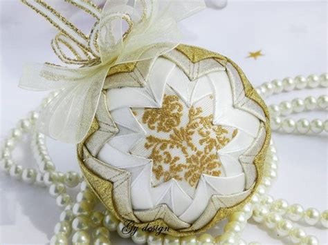 17 best ideas about fabric christmas ornaments on pinterest folded fabric ornaments fabric