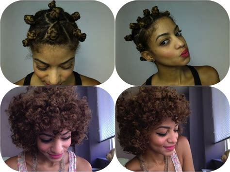 gibson knot hairdo for wet hair 1000 images about bantu knot outs on pinterest my hair