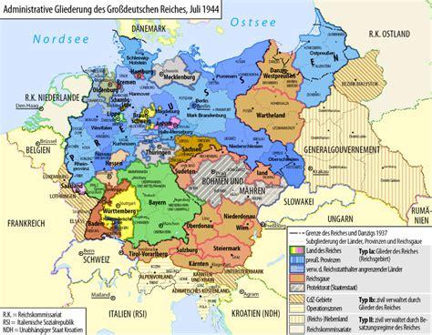 ottomane volk soubor grossdeutsches reich staatliche administration 1944