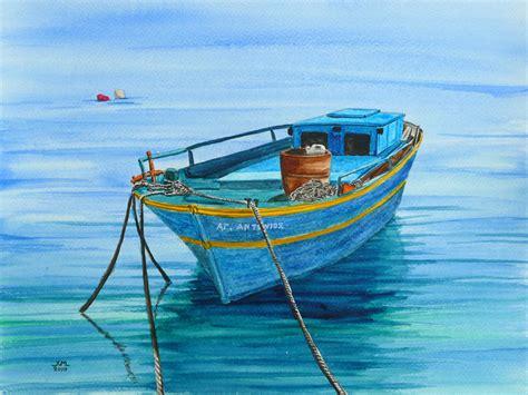mako boats greece greek boat at sitia by lord makro on deviantart
