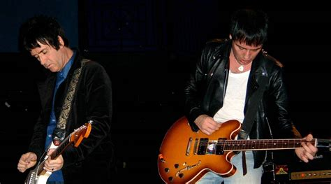 The Cribs Tabs by Songs Written By Johnny Marr