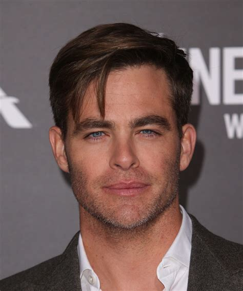 hairstyle matcher for men chris pine hairstyles in 2018