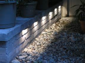 Landscape Wall Lights Light Your Landscape In 3 Easy Steps I Lighting Llc