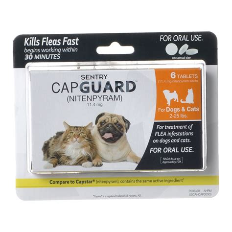 flea medicine for puppies sentry sentry capguard flea treatment for dogs and cats flea tick