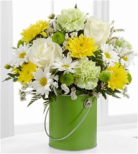 color your day with the color your day with bouquet by ftd 174 vase included