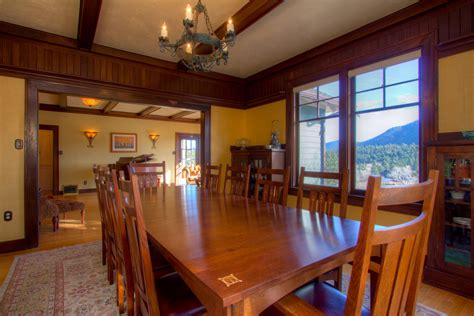 estes park bed and breakfast experience a true colorado mountain getaway with 50 off a