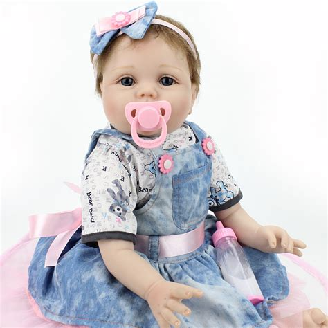 doll babies reborn baby dolls realistic newborn lifelike vinyl