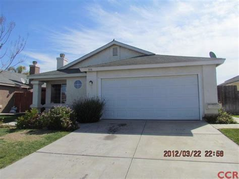 houses for sale santa maria ca 1938 lazo way santa maria california 93458 foreclosed home information foreclosure