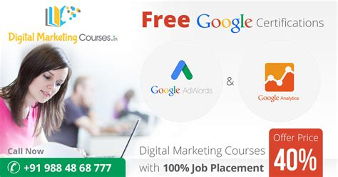 Digital Marketing Degree Course by Get 40 Offer For Digital Marketing Courses Dmc