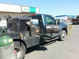 Welding Tx Welding Trucks Rig Welder Trucks