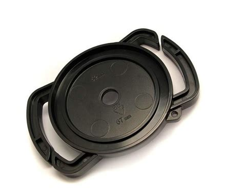 40 5mm 49mm 62mm Lens Cap Keeper Holder Buckle 2pcs lot lens cap keeper 40 5mm 49mm 62mm universal anti
