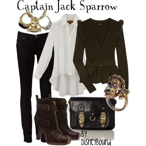 pirates inspired quot captain jack sparrow quot yay pirates of the carribean