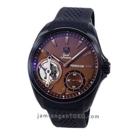 Jam Tangan Tag Heuer 03 gambar jam tangan tag heuer kw pendulum tourbillon