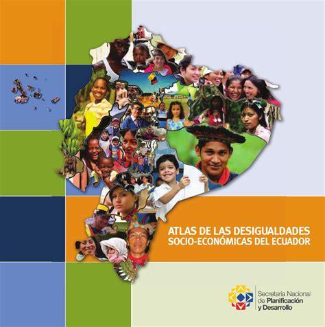 lade stile etnico atlas de las desigualdades socio econ 243 micas ecuador by