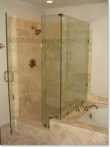Bathroom Tub Shower Ideas Shower Remodels Pictures Design Bookmark 10207