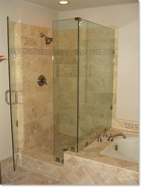 bathroom shower and tub ideas shower remodels pictures design bookmark 10207