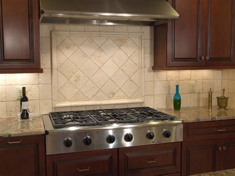natural stone kitchen backsplash kitchens and backsplashes
