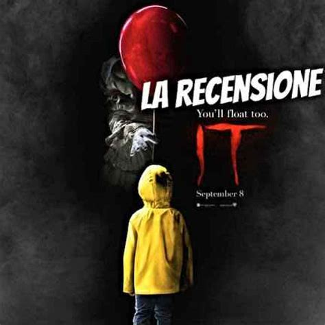 film 2017 it it 2017 il ritorno di pennywise it