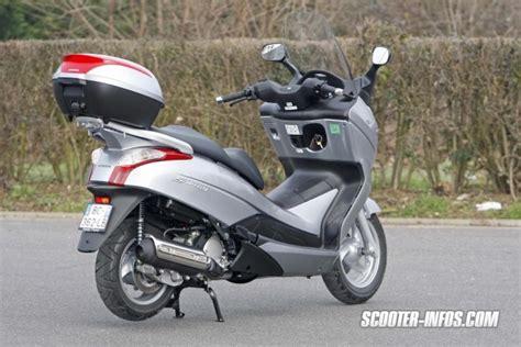 2011 Honda S Wing 125 Moto Zombdrive Com