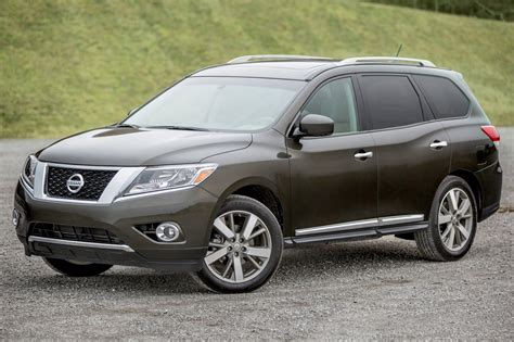 nissan pathfinder platinum 2015 nissan pathfinder platinum market value what s my