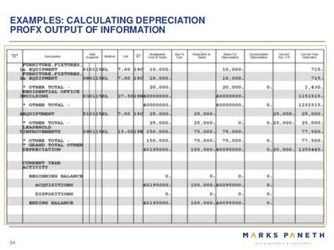 section 179 depreciation recapture depreciation refresher 2017