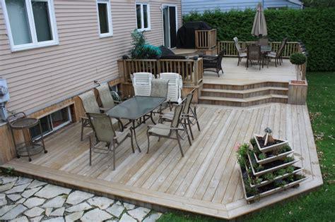 patio deck design 174 deck