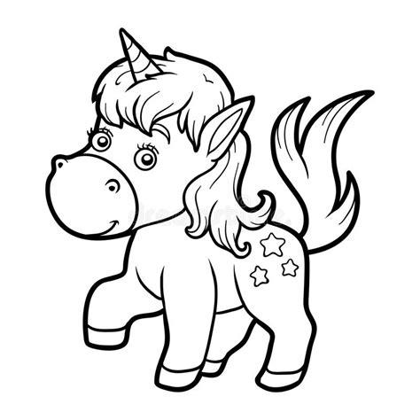 imagenes de unicornios bebes para colorear livro para colorir para crian 231 as unic 243 rnio pequeno