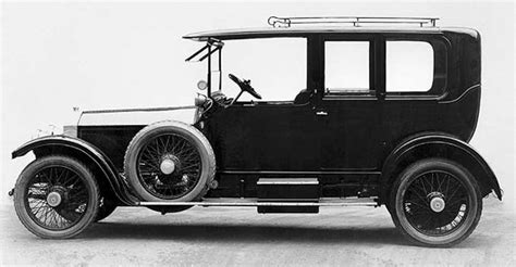 who invented the rolls royce automobile history top 10 interesting facts ndtv