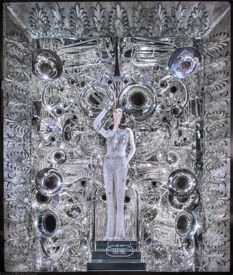 House Blueprints For Sale a look inside bergdorf goodman s dazzling holiday windows