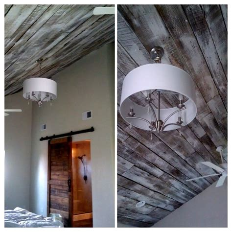 reclaimed wood ceilings eclectic richmond by