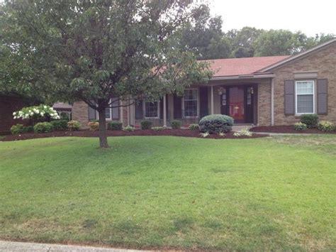 landscaping murfreesboro tn murfreesboro tn order lawn service from southern solutions lawncare