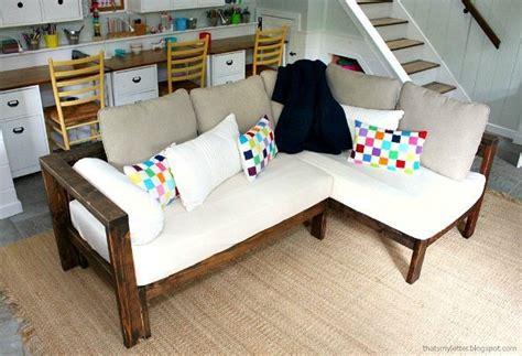 diy sofa mattress diy crib mattress sectional sofa jaime costiglio
