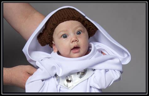 princess leia baby robe hat   baby girl  geek
