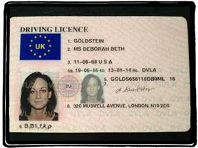 driving license template uk drivers license template uk driving licence template