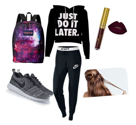 lazy but for school quot lazy day for school quot by sammysweetheart13
