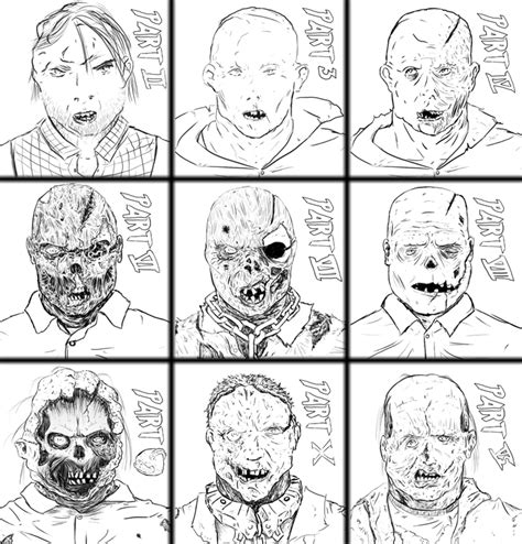 jason voorhees coloring pages online 31 jason voorhees coloring pages online jason voorhees