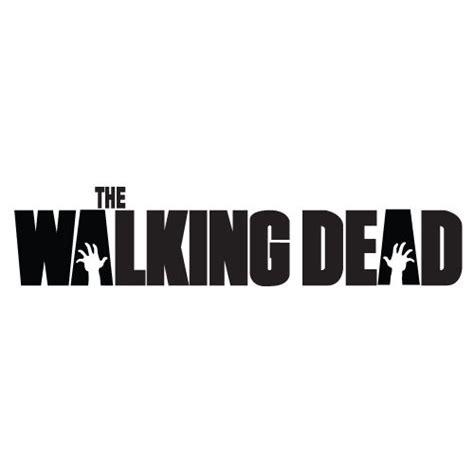 Walking Dead Stickers