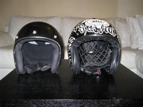 Bell Custom 500 biltwell vs bell custom 500 harley davidson forums